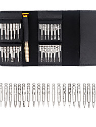 cheap -YUHETEC 25 Screwdriver in one Set with Multi Opening Repair Tool