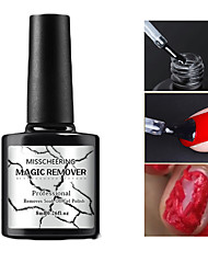 cheap -8ml Remover Nail Gel The Resurrection Of The Water Unloaded Glue Gel Burst Magic Remove Gel Clean Degreaser For Manicure tools