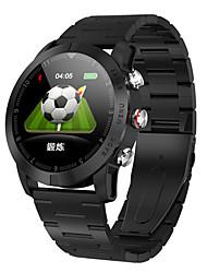 Недорогие -Смарт-часы gs8 телефон mtk2502c поддержка Bluetooth 4.0 SIM-карта сообщение вызова монитор сердечного ритма SmartWatch для IOS Android