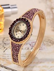 cheap -Women's Bracelet Watch Analog Quartz Luxury Casual Watch
