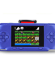 cheap -300 Games in 1 Handheld Game Player Game Console Rechargeable Mini Handheld Pocket Portable Support TV Output 2 Players Classic Theme Retro Video Games with 3.2 inch Screen Kid's Adults' All Toy Gift