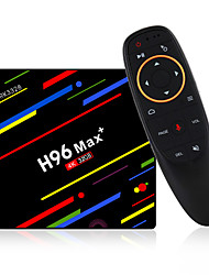 cheap -H96 Max  ATV 04 Android 9.0 RK3328 4GB 32GB Quad Core