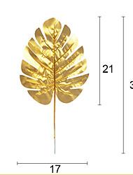Недорогие -Иу pho_0a1620pcs моделирование черепаха задний лист золотая серия свадьба украшения происхождение макет реквизит труба золотая черепаха назад 1 #