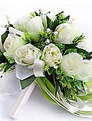 abordables -Bouquets Autre matériel Décorations de Mariage Mariage / Valentin Thème classique / Mariage Toutes les Saisons