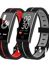 cheap -CM09 Smart Bracelet Sport Band Blood Pressure Oxygen Heart Rate Tracker Fitness Tracker