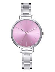 cheap -Women's Quartz Watches Quartz Stylish Fashion Adorable Analog White Black Blue / One Year / One Year