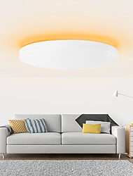 cheap -Yeelight JIAOYUE YLXD02YL 650 Surrounding Ambient Lighting LED Ceiling Light WiFi bluetooth (Xiaomi Ecosystem Product) - White Lampshade