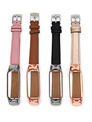 cheap -Apply Millet Bracelet 3/ 4 Strap Leather with Metal Frame