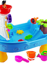 cheap -Water Play Equipment Inflatable Pool Simple Cool Plastic & Metal Summer Pool All Kid's