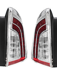 cheap -Car LED Rear Tail Light Brake Lamp Left/Right without Halogen Bulb for Toyota Prius 2012-2015 - left