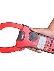cheap -UNI-T UT208 1000A Digital Clamp MetersTemperature Measure Multimeter Auto Range Resistance AC DC Voltage true RMS