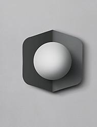 abordables -Adorable Moderne contemporain Chambre à coucher / Magasins / Cafés Métal Applique murale 110-120V / 220-240V