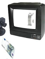 Недорогие -Горячие продажи 5.7 ч / б детекторы денег евро детекторы денег gw205-8b