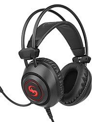 cheap -K-16 Gaming Headset Wired Gaming Stereo with Microphone