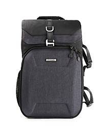 cheap -Backpack Camera Bag Waterproof / Shockproof Polyester