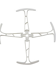 cheap -SYMA SYMA W1 4pcs Propeller Guards RC Quadcopters RC Quadcopters ABS+PC Removable / Easy to Install / Durable