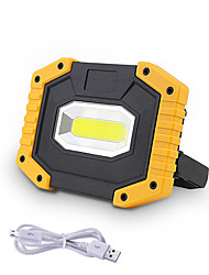 Недорогие -1 шт. 30 Вт початка освещения открытый кемпинг свет аварийный портативный свет мобильный мобильный поиск энергии газон лампы водонепроницаемый двор 1 светодиодные шарики