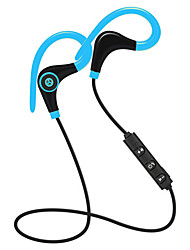 cheap -High Quality BT-01 Waterproof Neckband Sports Bluetooth Headset Hanging Smart Noise Reduction Wireless Earphone Big Horn Headphones