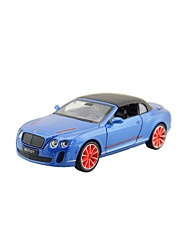 cheap -1:32 Toy Car Music Car Parent-Child Interaction Plastic Shell Aluminum-magnesium alloy All