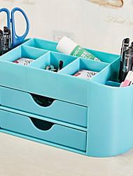 cheap -Plastics Creative Home Organization, 1pc Pen Holders & Cases