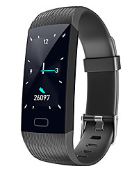 cheap -Z6 Smart Bracelet Plus Heart Rate Blood Pressure Call Steps Sports IP67 Swimming Waterproof Wristbands Smart Band Watches
