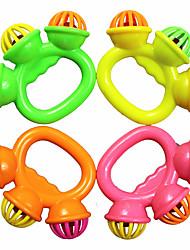 cheap -Tambourine Sound Unisex Kids Baby Toy Gift