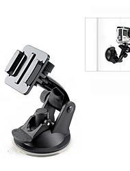 cheap -Suction Cup Suction Cup Mounts For Action Camera Mountain Bike / MTB Outdoor Exercise Multisport Plastic