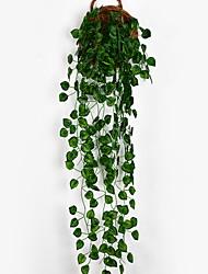 cheap -Artificial Plants Modern Contemporary Wall Flower 1