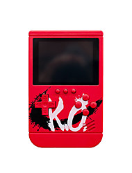 cheap -KO充电宝 Game Console Built in 1 pcs Games 3 inch inch New Design