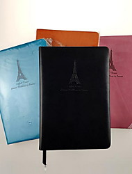 cheap -Notepads PU Leather 1 pcs 1 pcs