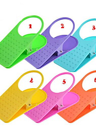 cheap -6 Pieces in Set Metal Clips for Book/Notes/Papers Office Storage 16*7.5*5.5 cm