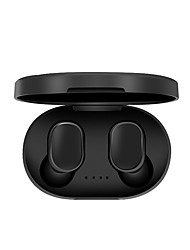 cheap -KawBrown Airdots A6s TWS True Wireless Earbuds Sports Fitness Outdoor Headset In-Ear Earphones Bluetooth 5.0 Stereo with Charge Box Microphone Touch Control Function