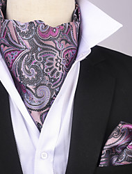 abordables -Homme Travail / Basique Cravate & Foulard Jacquard