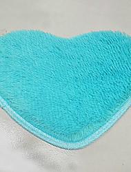 cheap -1pc Casual Bath Mats PVC(PolyVinyl Chloride) Geometric Non-Slip / Cool