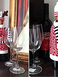 Недорогие -Водные шарики из полимера, Ткань Нетканые Современный современный Европейский стиль гравюра для Украшение дома Дары 1шт