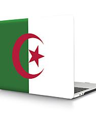 Недорогие -Алжирский жесткий чехол из ПВХ для MacBook Pro Air Retina чехол для телефона 11/12/13/15 (a1278-a1989)