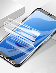 cheap -soft hydrogel film on for samsung galaxy s8 s9 plus note 8 9 a6 a8 plus 2018 j3 j5 j7 2017 screen protector film (not glass)