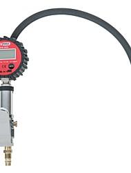 Недорогие -KS Tools пневматический насос с профессиональным цифровым дисплеем
