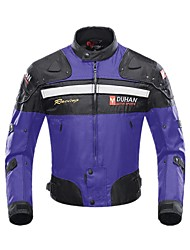 cheap -Duhan-D-020 Motorcycle Clothes Jacket for Men's Oxford Cloth / 600D Polyester Spring &  Fall / Winter Warmer / Wear-Resistant / Protection