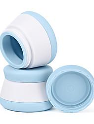 cheap -1 Piece Travel Mug / Cup / Water Bottle Silica Gel Waterproof