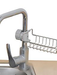 Недорогие -1 комплект Коробки для хранения Нержавеющая сталь Аксессуар для хранения Повседневное использование