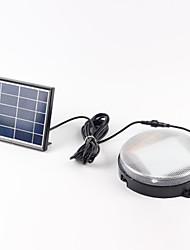cheap -1pc 18 W Outdoor Wall Lights / Solar Wall Light Waterproof / Solar / Light Control White 5.5 V Outdoor Lighting / Courtyard / Garden 36 LED Beads