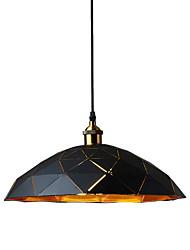 cheap -Cone / Mini Pendant Light Downlight Painted Finishes Metal Adjustable, New Design 110-120V / 220-240V