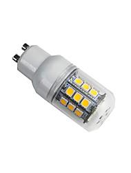 cheap -1pc 3.5 W LED Corn Lights LED Bi-pin Lights 300 lm E14 G9 GU10 30 LED Beads SMD 5050 Warm White White 110-120 V