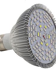 abordables -1pc 13 W 2500-3200 lm 78 Perles LED Spectre complet Luminaire croissant Rouge Bleu UV (Lumière Noire) 85-265 V Maison / Bureau Serre de légumes