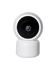 abordables -inqmega il-hip290g-2m-ai 720p / 1 mp wifi caméra ip hd intérieur soutien de nuit