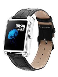cheap -V60S 1.3 Waterproof Fashion Smart Watch Blood Pressure Reminder Sport Weather Push Music Control Fitness Bracelet Band