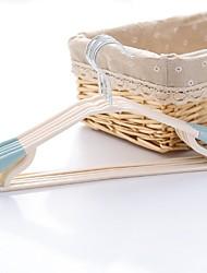 cheap -Plastic Non-Slip Clothing Hanger, 1pc