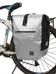 cheap -16 L Bike Panniers Bag Multifunctional Reflective Strips Durable Bike Bag PVC(PolyVinyl Chloride) 600D Polyester Bicycle Bag Cycle Bag Cycling Outdoor Exercise Bike / Bicycle