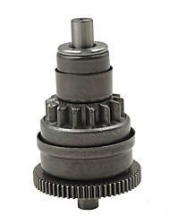 Недорогие -электрическая пусковая рукоятка автомобильного сцепления gy6 50 куб. см для двигателя Polaris подходит для 1999 500 3087030 3084403 3085393 751